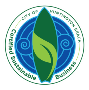 Certification | City of Huntington Beach Certified Sustainable Business