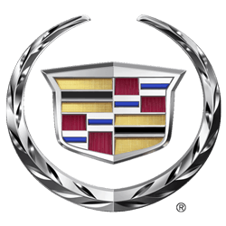 Automotive Cadillac