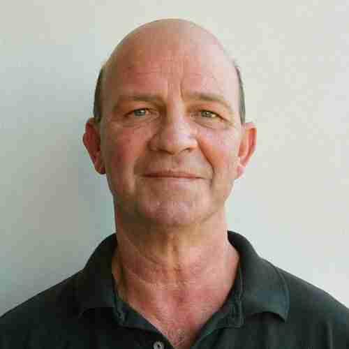 Gary McMann